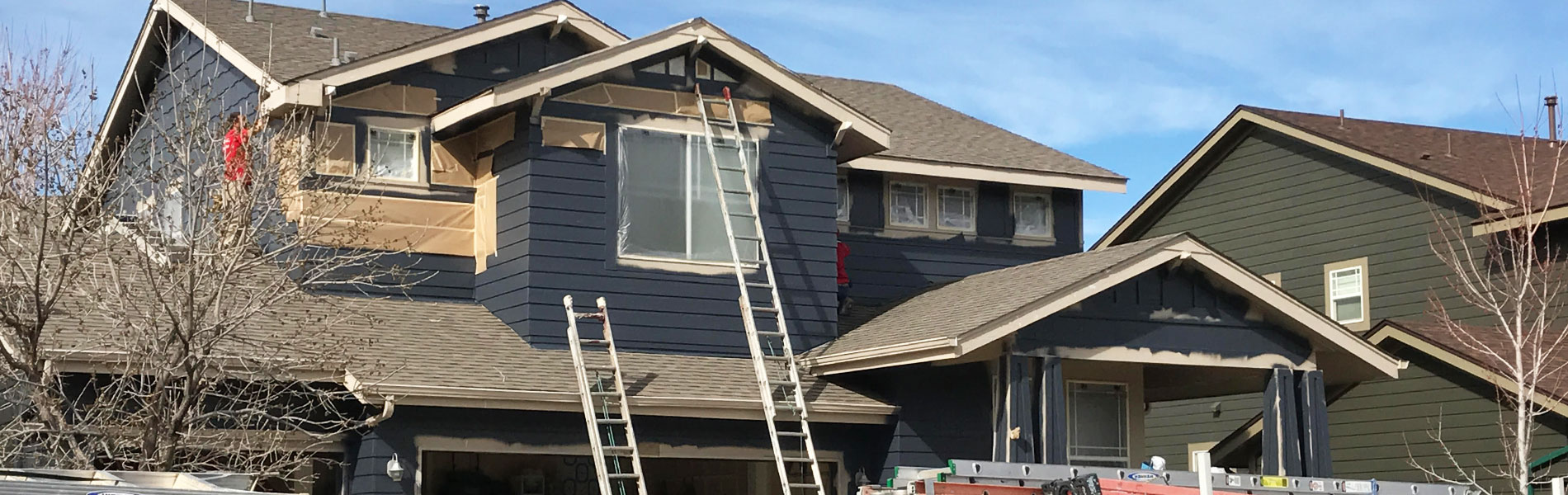 Hail Amp Storm Damage Repair In Aurora Co Roofing Company