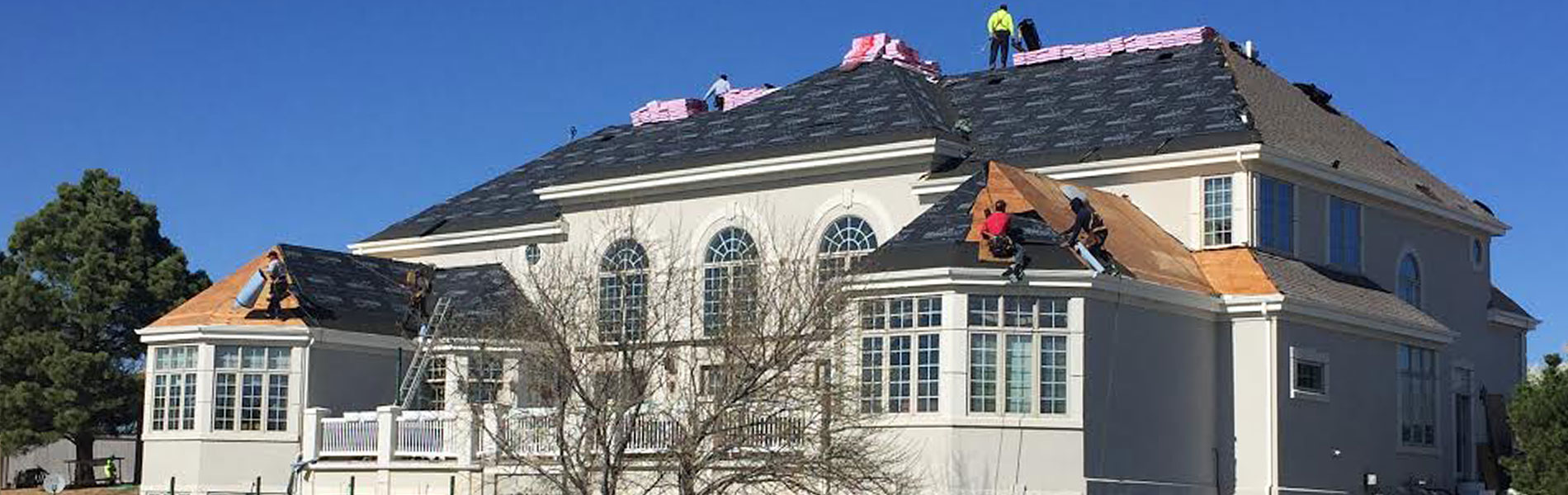 Roof Repair Installation Amp Maintenance Services In Aurora Co