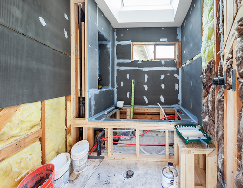 Remodeling And Home Improvement Contractor In Aurora CO - Bathroom remodel aurora co